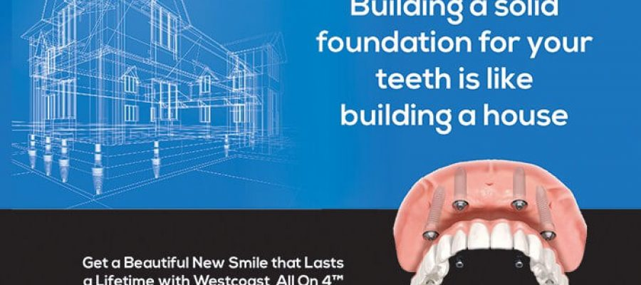 Phần 1: Liệu Trình Thiết Kế Nụ Cười Westcoast Smile Design™
