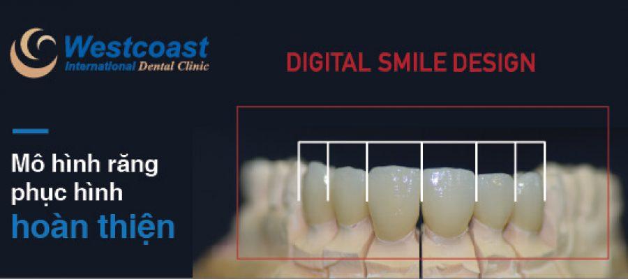 Mão răng phục hình thế nào để giống như răng tự nhiên?