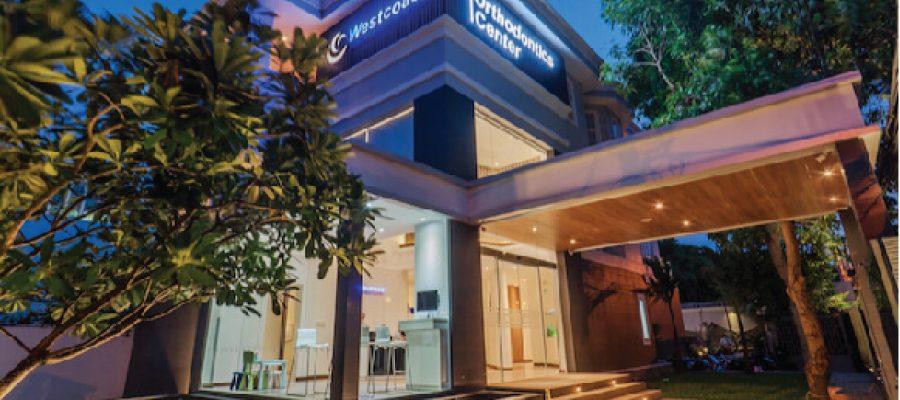 Bạn muốn đặt lịch hẹn lần đầu tiên tại phòng khám Nha khoa Quốc tế Westcoast?