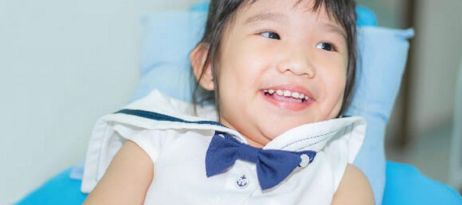 Nguyên Nhân Răng Sữa Bị Đen Ở Trẻ Và Cách Khắc Phục