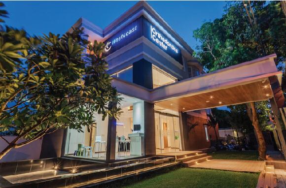 Phòng khám nha khoa Westcoast tại Thảo Điền, Quận 2, TP. HCM