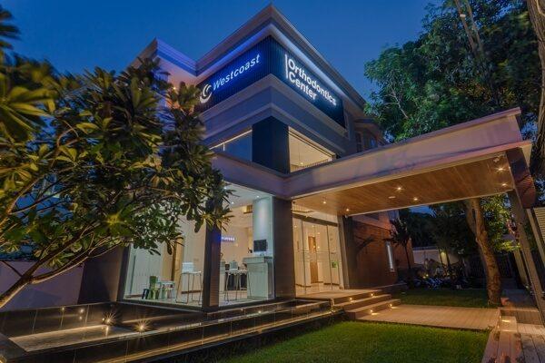 Chi nhánh Phòng Khám Nha Khoa tại Thảo Điền