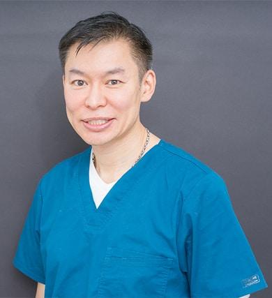 Nha khoa Westcoast: Chuyên gia Implant Andrew-H-F-Tsang