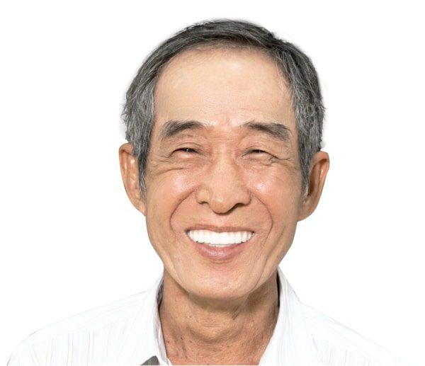 Nha khoa Westcoast Câu chuyện trồng răng Implant chú Hùng