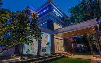 Nha khoa Westcoast: Cơ sở vật chất cấy ghép Implant hiện đại